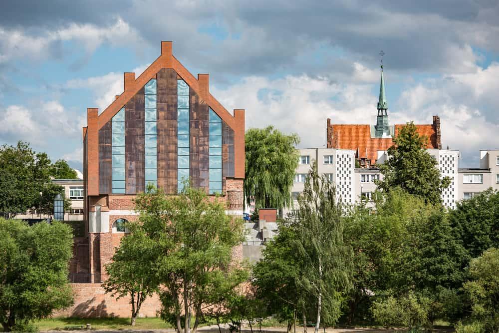 Malbork'a Ulaşım, Nasıl Gidilir? & Şehir İçi Ulaşım İmkanları