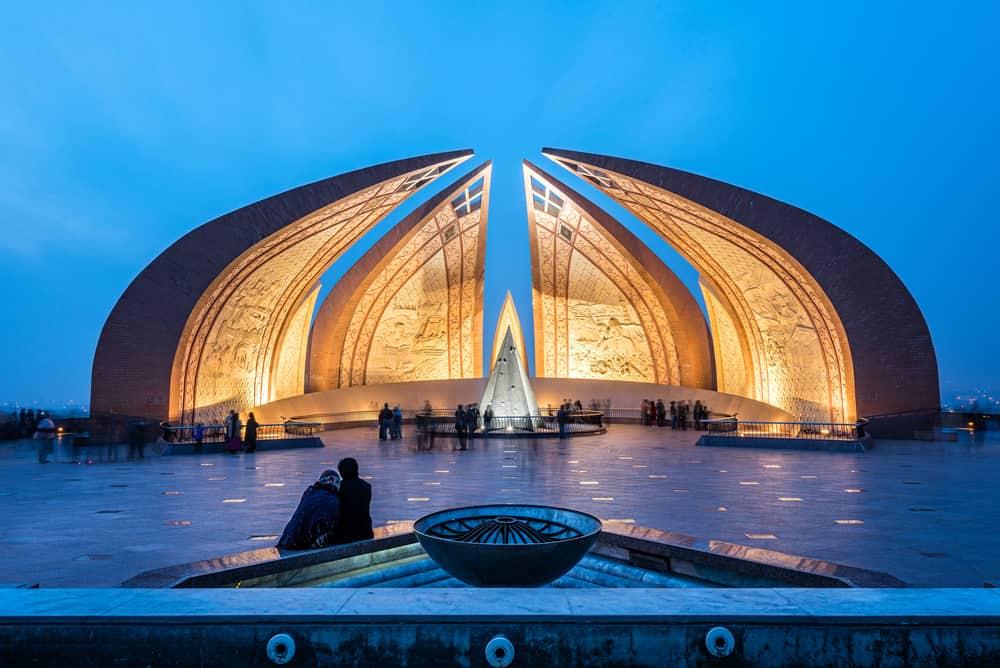 Pakistan Anıtı