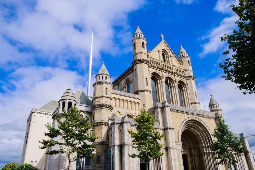 St. Anne Katedrali Belfast