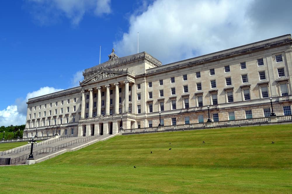 Stormont Belfast