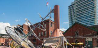Toronto İçki Fabrikası