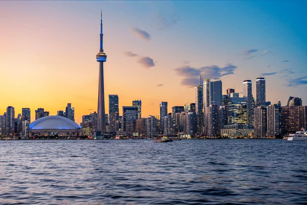 Toronto Adaları