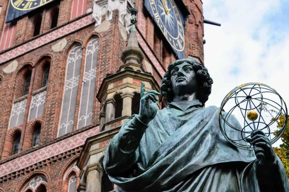 Torun Kopernik