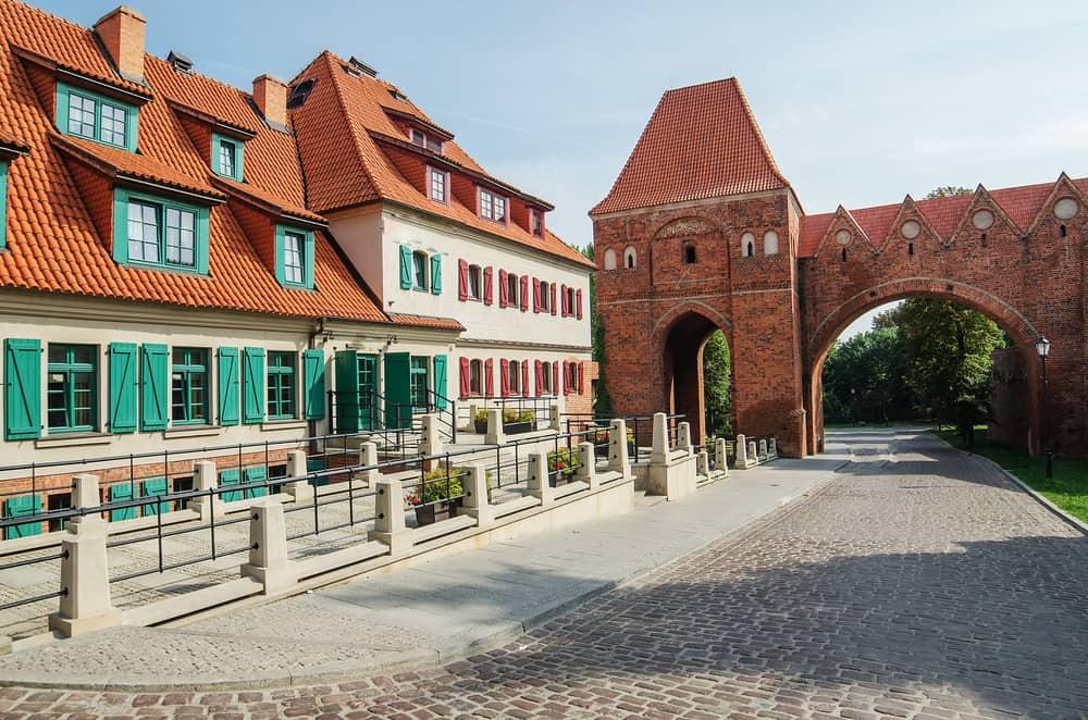 Toruń Hakkında Genel Bilgiler