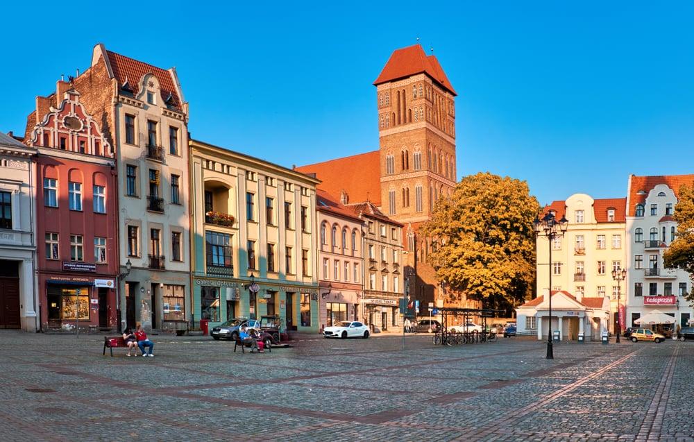 Toruń'da İklim, Ne Zaman Gidilir?