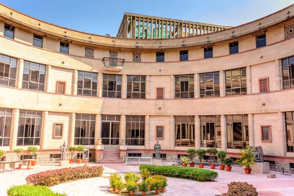 Yeni Delhi Ulusal Müze