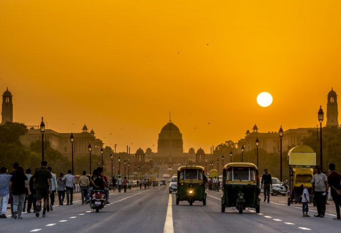 Yeni Delhi Hindistan