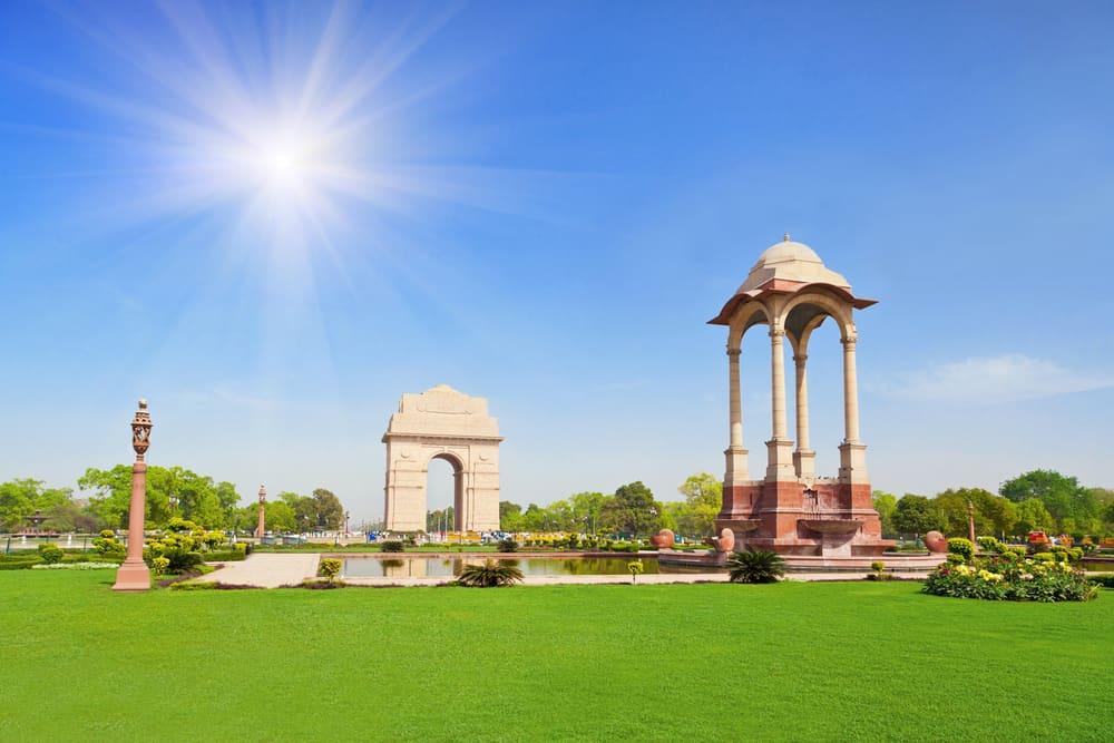 Yeni Delhi'ye Ne Zaman Gidilir?