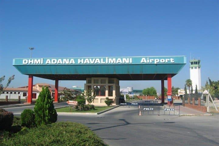 Adana Havalimanı