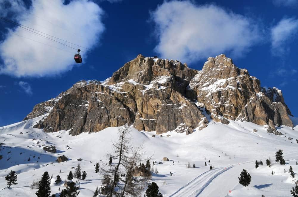 Alta Badia, İtalya