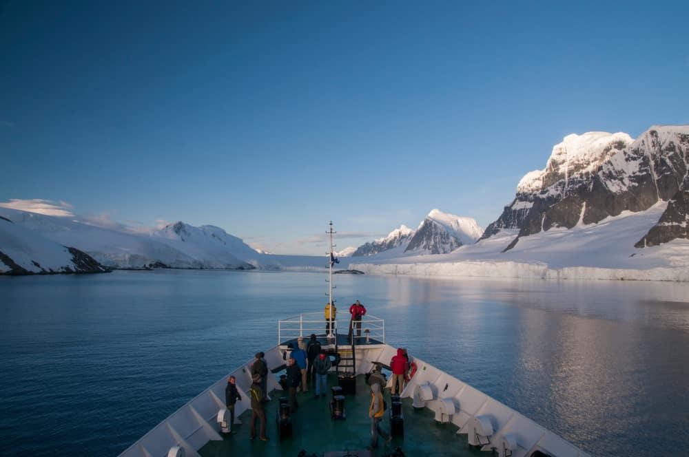 Antarktika Kıtası Ulaşım ile İlgili Bilinmesi Gerekenler
