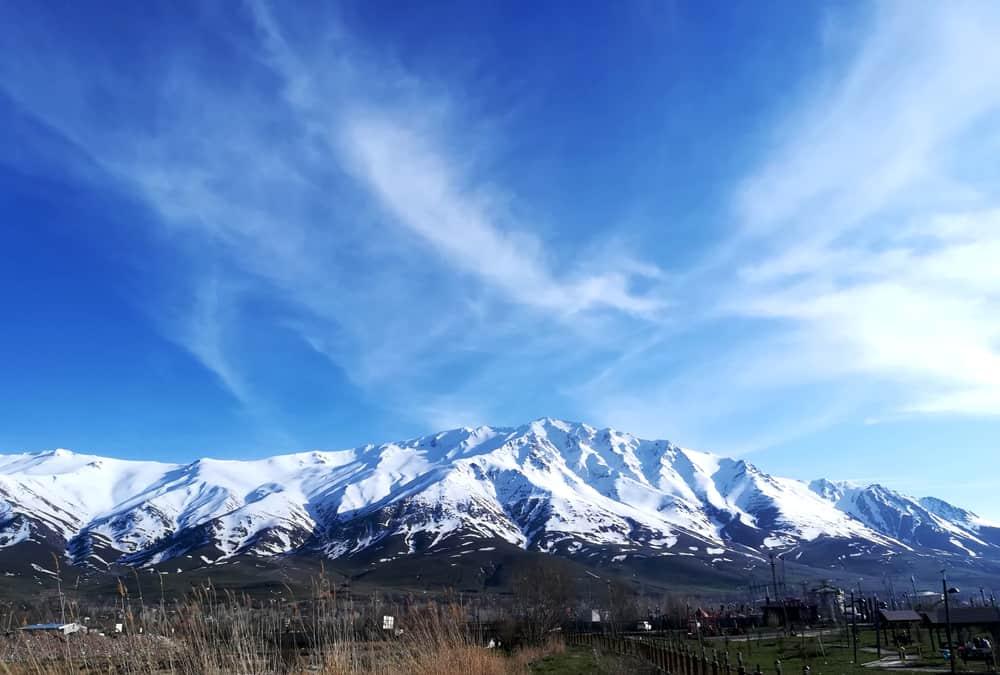 Artos Dağı, Van