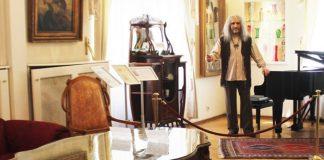 Barış Manço Evi Kadıköy