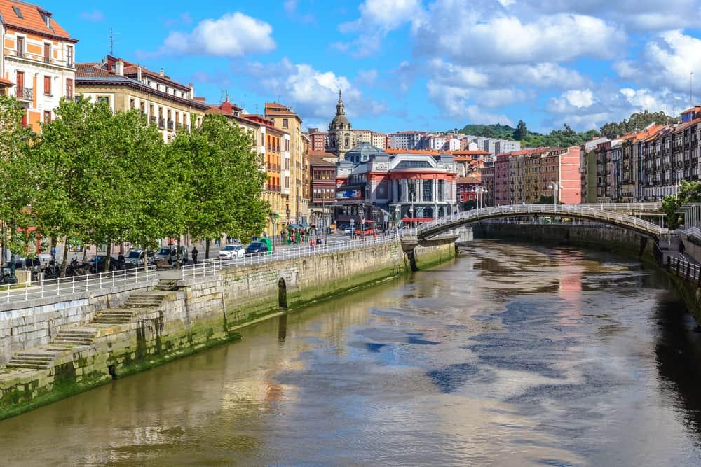 Bilbao İspanya