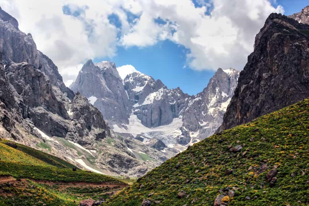 Cilo Dağı Hakkari