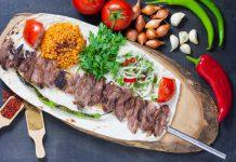 Erzurum Cağ Kebabı