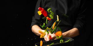 Gastronomi Aşçı