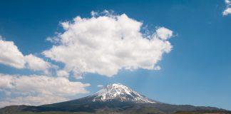 Hasan Dağı, Aksaray