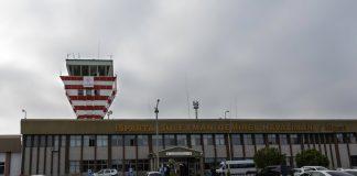 Isparta Havalimanı