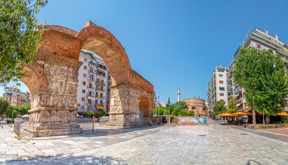 Kamara Meydanı Selanik