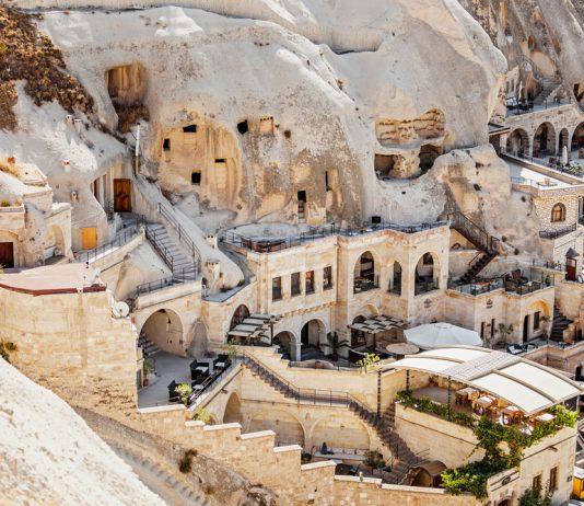 Kapadokya Taş Otel