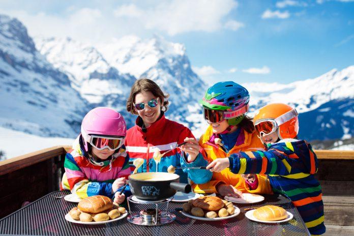 Kayak Merkezi Yemek