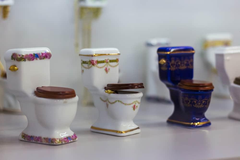 Tuvalet Tarihi Müzesi, Kiev