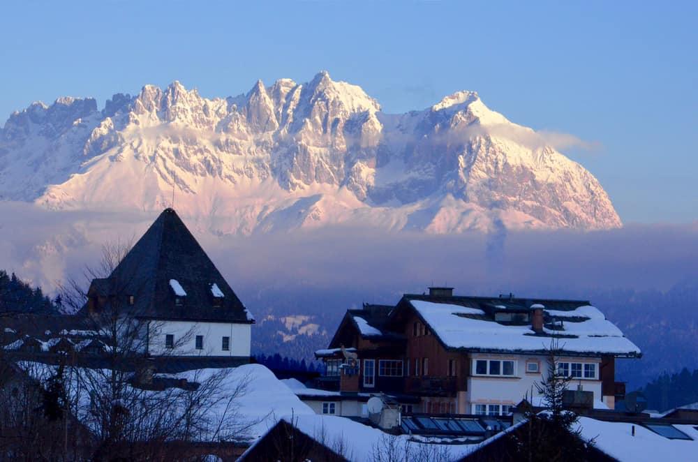 Kitzbühel, Avusturya