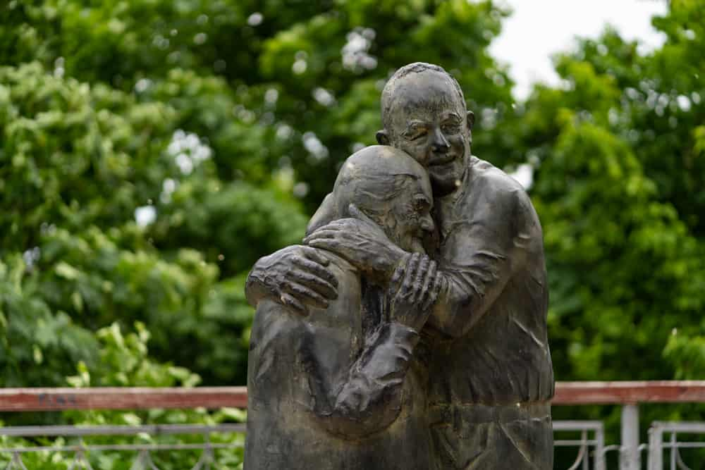 Mariinsky Parkı, Kiev