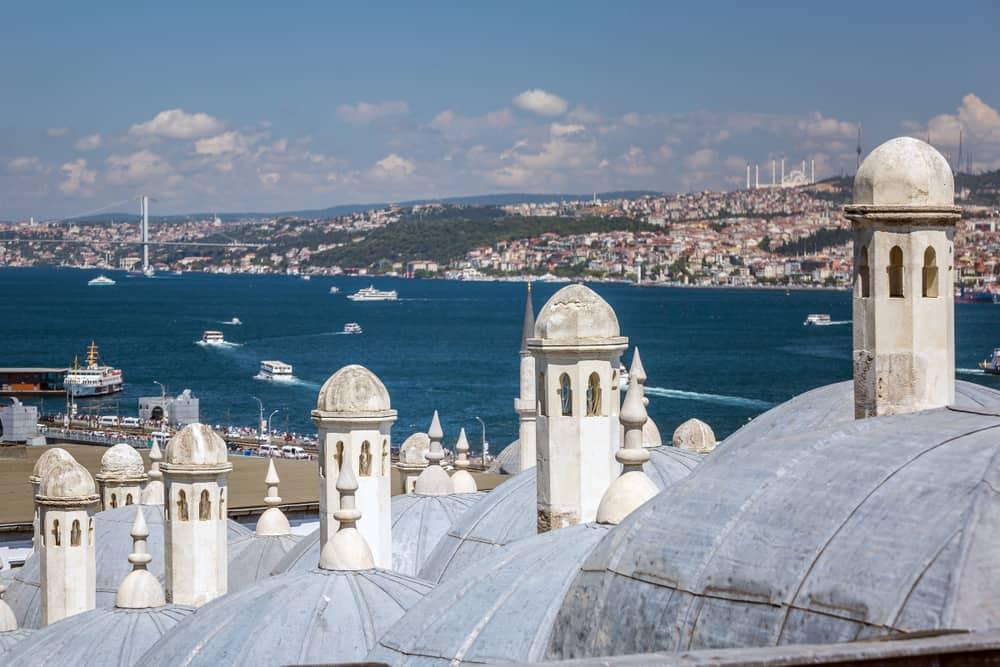 Süleymaniye Hamamı İstanbul