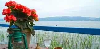 Sakarya Sapanca Gölü