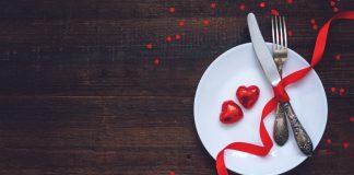 Sevgililer Günü Yemek