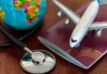 Sağlıklı Seyahat