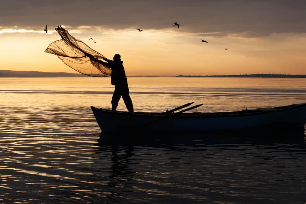 Uluabat Gölü, Bursa