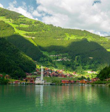 Uzun Göl Trabzon