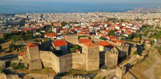 Yedi Kule Selanik