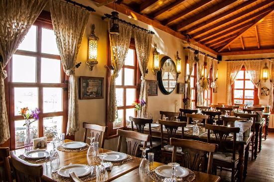 İskele Restoran İstanbul
