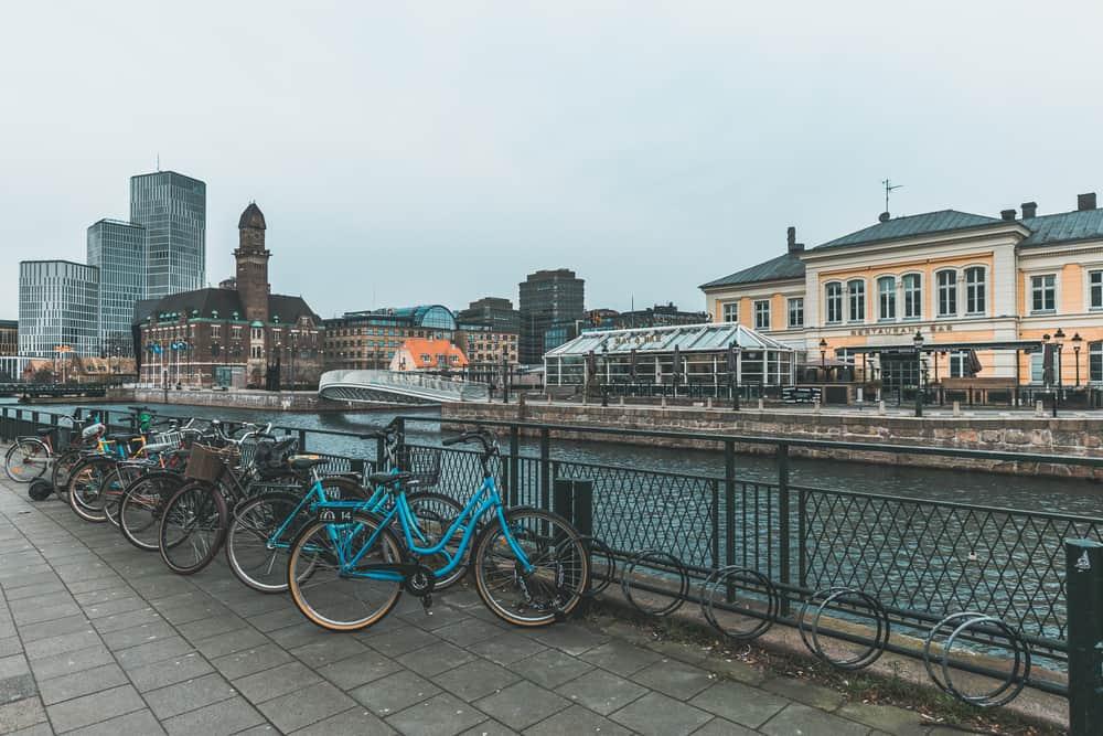 İsveç Malmö