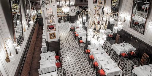 1924 Rejans Restaurant, İstanbul