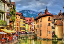 Annecy – Fransa