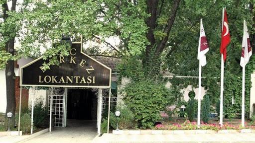 Atatürk Orman Çiftliği Merkez Lokantası, Ankara