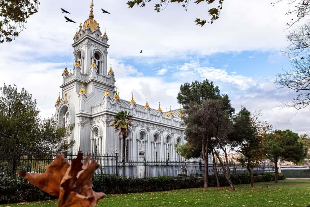 Balat Demir Kilise