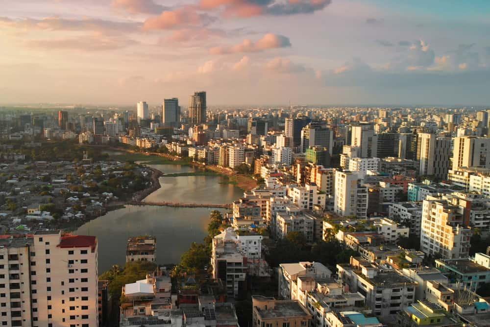 Bangladeş Dakka