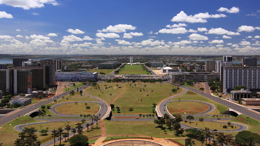 Brasilia Brezilya
