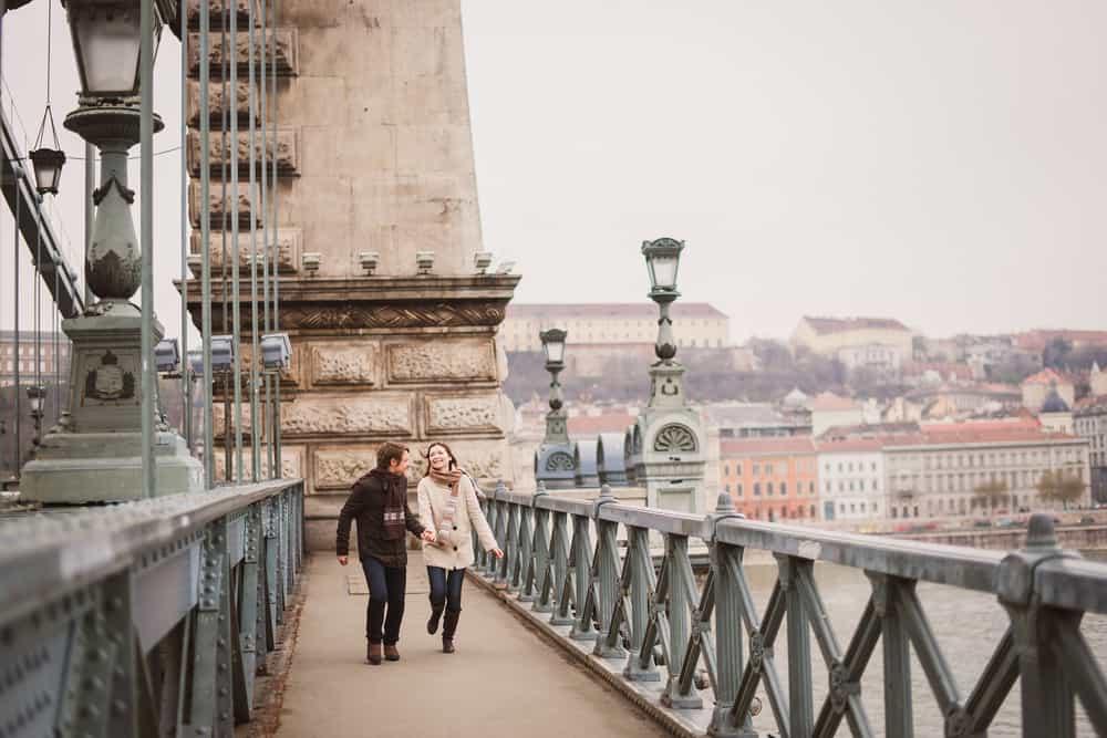 Budapeşte Romantik