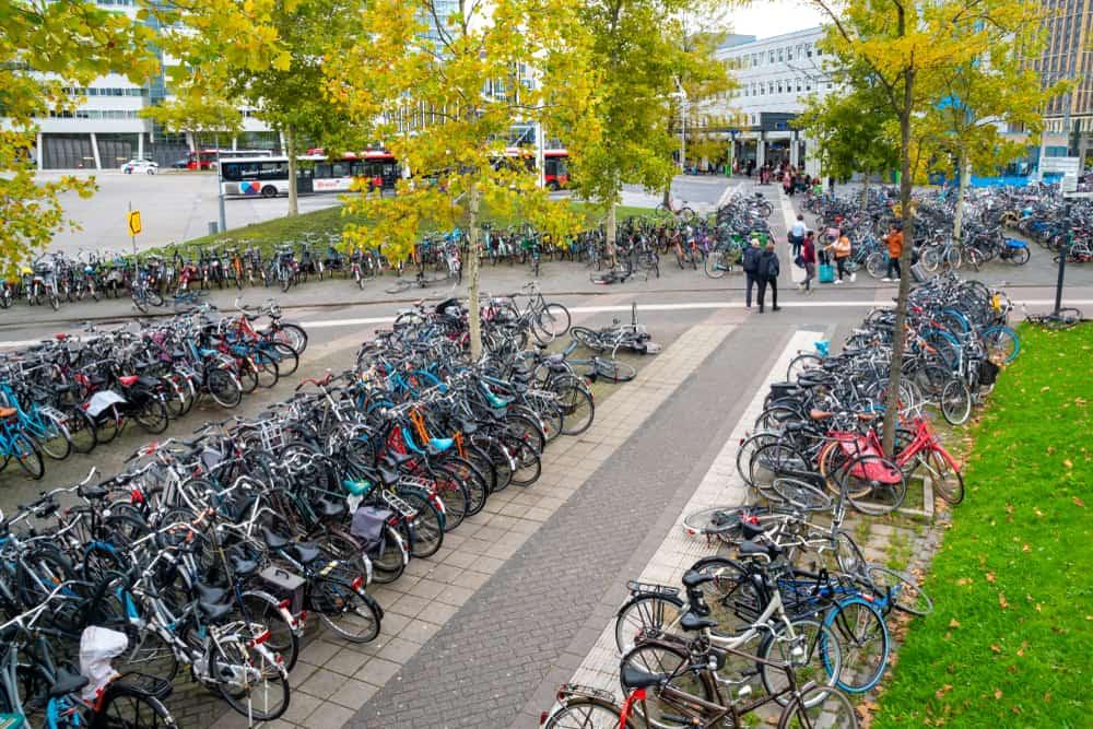 Eindhoven, Hollanda