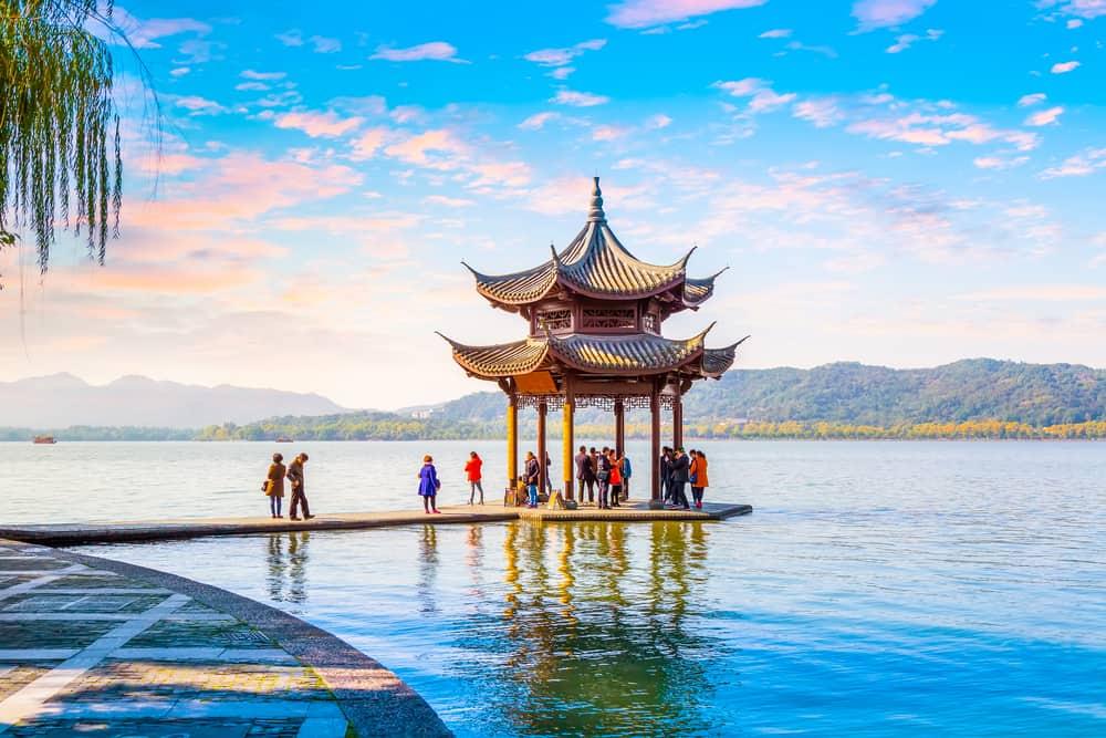 Hangzhou Çin