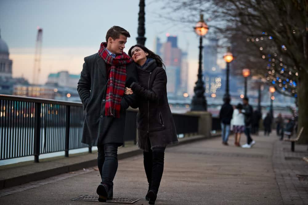 Londra Romantik