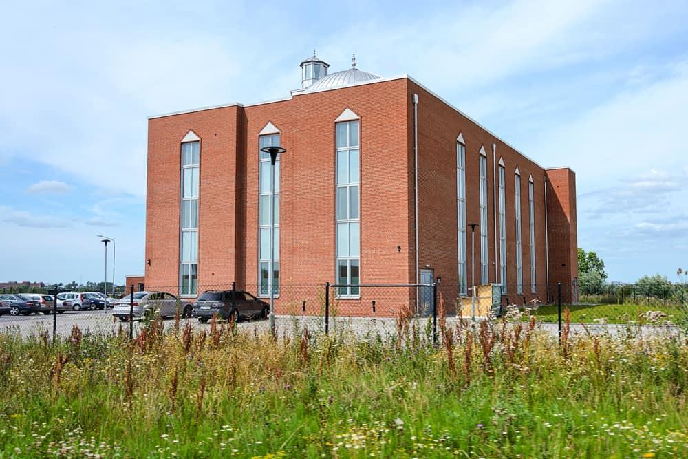 Malmö Kütüphanesi