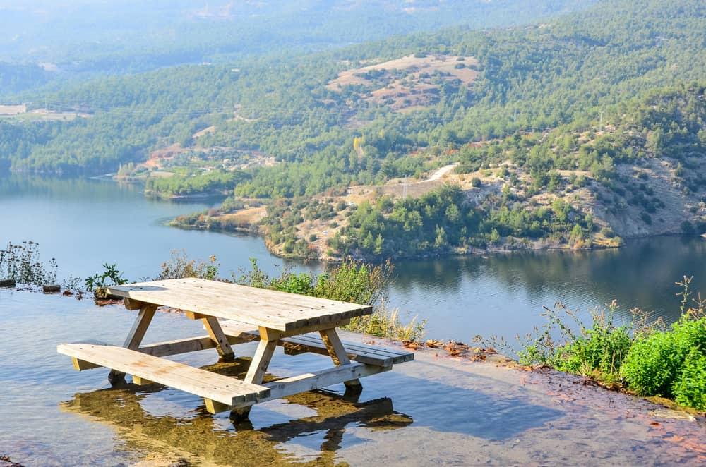 Büyük Menderes Nehri